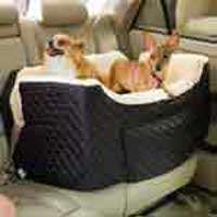 Car Seat For Dogs For Save Travel