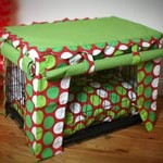 Holiday-Pet-Crate-Cover-and-Pillow