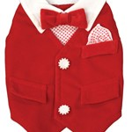 Red-Holiday-Dog-Vest-Tux