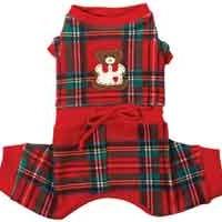 Lil'-Teddy Dog Snuggle
