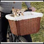 Pet Bike Baskets