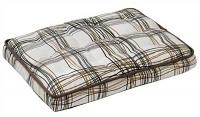 Driftwood Microvelvet luxury Crate Mattress