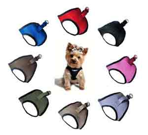 Dog Harness Colors